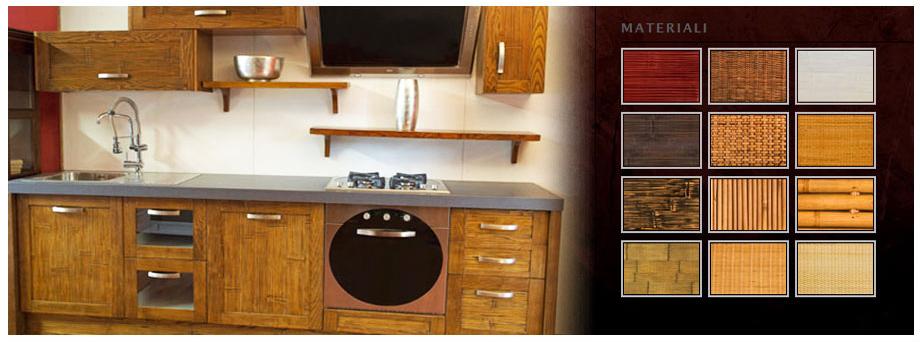 mobili etnici a torino cucine componibili mobili etnici su misura ...