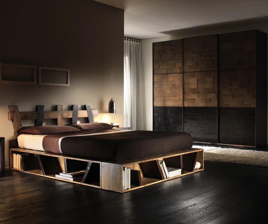 Mobili etnici milano vendita on line mobili lombardia for Arredamento camera da letto design