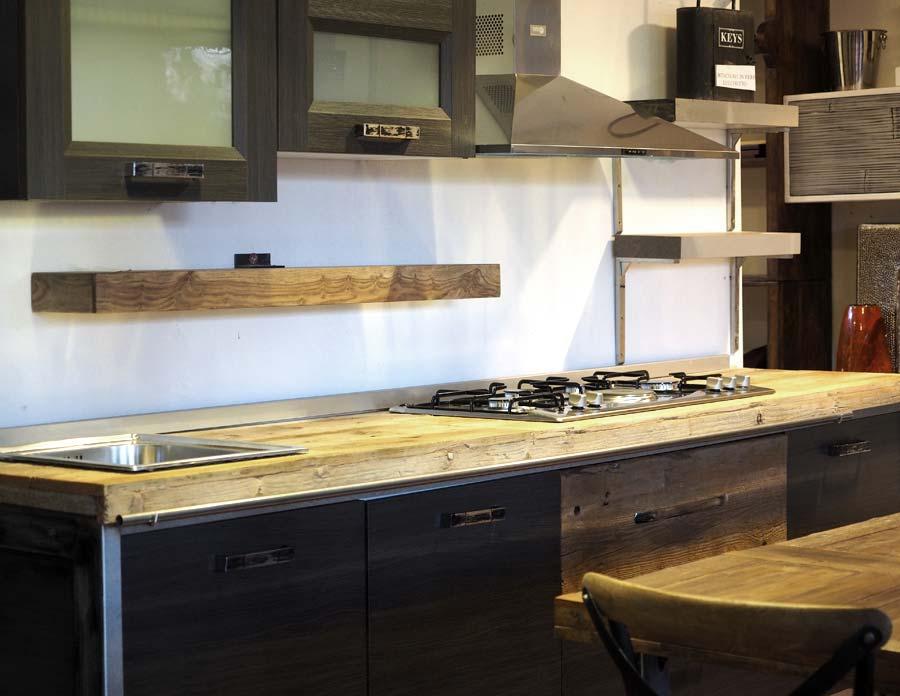 Cucine Moderne Usate.Cucine In Legno Usate In Vendita Ispirazione Per La Casa