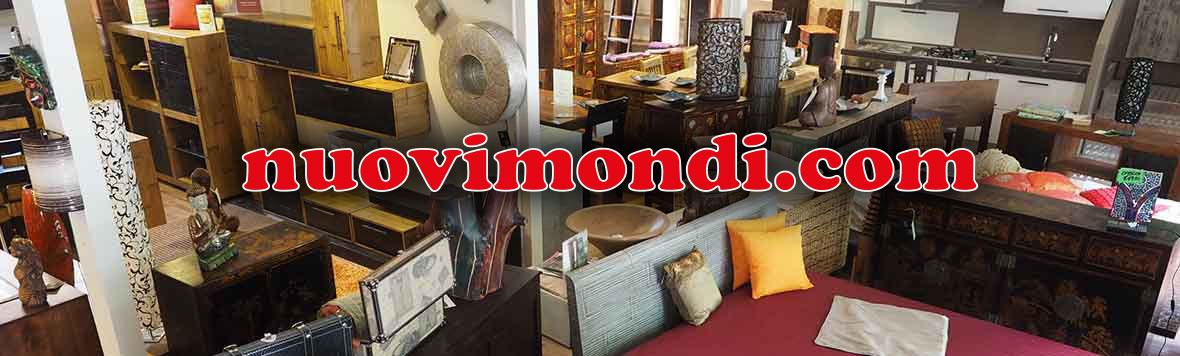 Mobili etnici Roma | vendita on line mobili