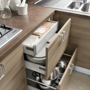cucine spaziose