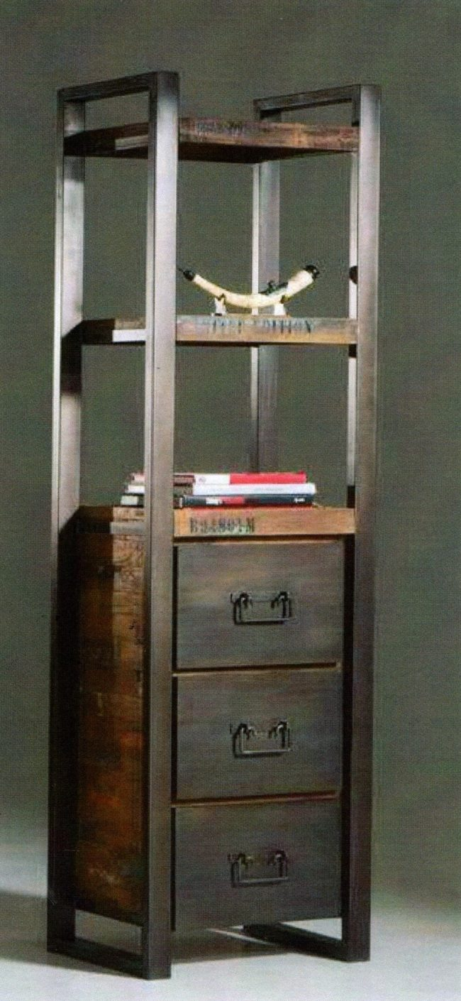Libreria industrial nuovimondi for Web mobili outlet