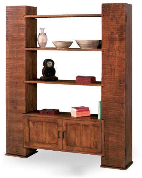 Libreria etnica usata idee creative di interni e mobili - Librerie mobili prezzi ...