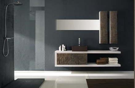 arredo bagno etnico mobili bagno online componibili in stile zen - Arredo Bagno Mobili