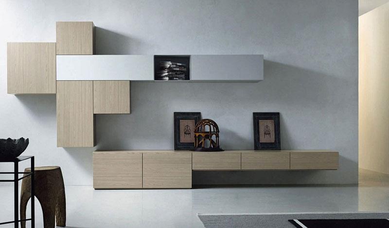 Soggiorni etnici pareti attrezzate soggiorno componibile for Foto soggiorni moderni