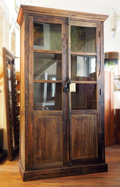 Industrial vintage arredamento mobili in stile industriale for Mobili vintage