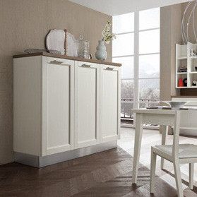 cucina-vintage-bianca