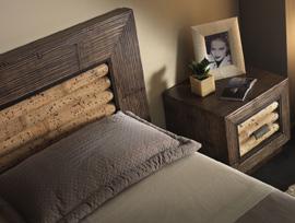 camere da letto in bambu