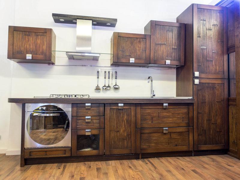 Cucina Stile Etnico - Home Design E Interior Ideas - Refoias.net