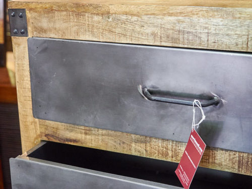 cassettiera industrial