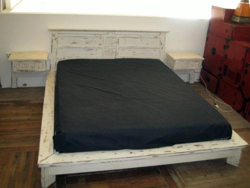 letto-vintage