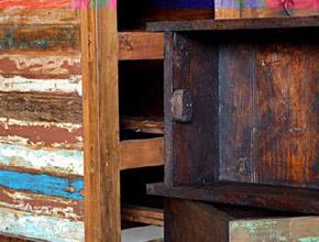 Mobili Con Legno Riciclato : Mobili legno riciclato arredo ecocreativo mobili riciclati