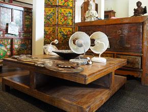 mobili legno massello on line mobili in legno naturale - Mobili Moderni Legno