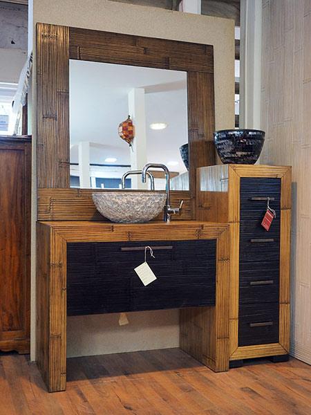 Mobili bagno outlet arredamento stile industrial vintage arredare arredamento shabby chic on - Outlet mobili bagno brescia ...