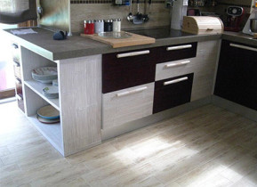 mobili per cucina a Torino