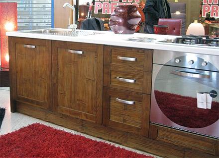 mobili per cucine