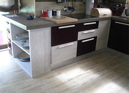 Mobili Componibili Per Cucina. Cucine Aran Taylor With Mobili ...