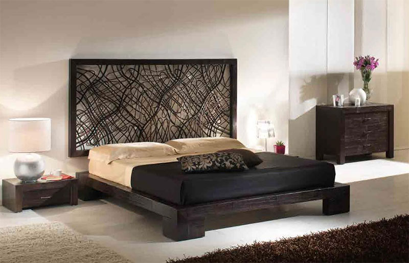Testate Letto Etniche.Letto In Crash Bambu Offerta