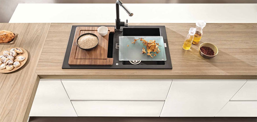 Top Per Mobili Da Cucina Design Casa Creativa E Mobili
