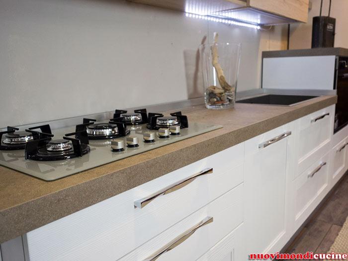 Cucine particolari componibili moderne prezzi sconto - Elettrodomestici in cucina ...
