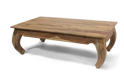 tavolino in teak