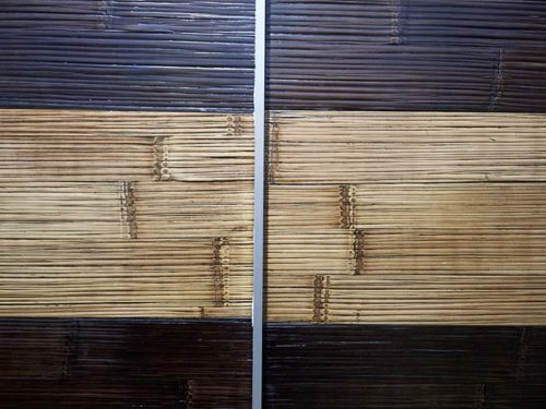 Armadio bamboo