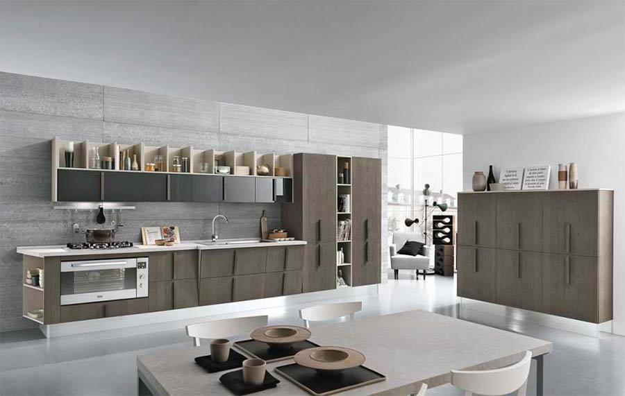 Cucine Coloniali. Aster Presso Coloniale With Cucine Coloniali. The ...