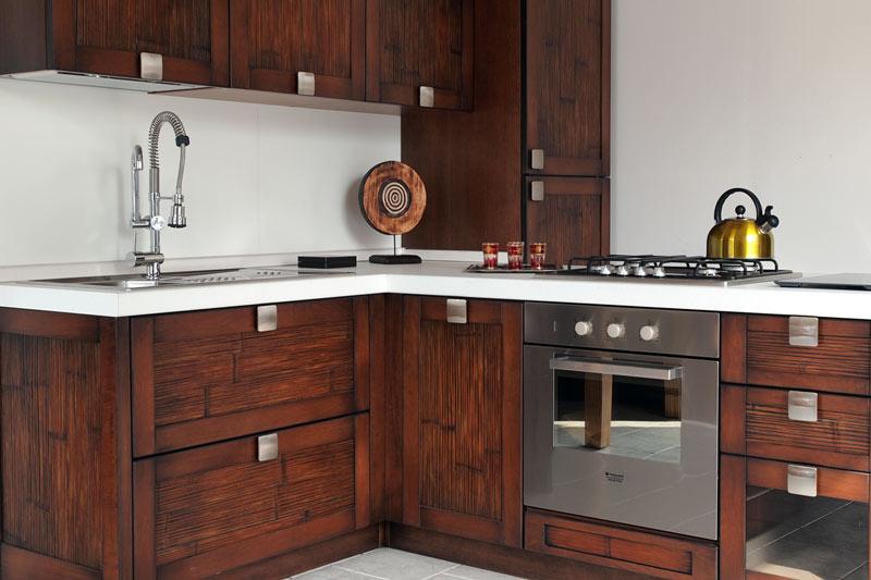 Cucina etnica cucina moderna componibile