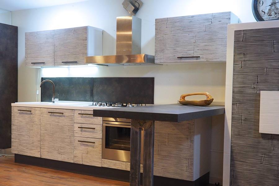 Cucine particolari componibili moderne prezzi sconto - Componibili per cucina ...