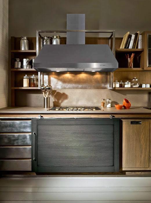 Emejing Cucina Non Componibile Ideas - Home Interior Ideas ...