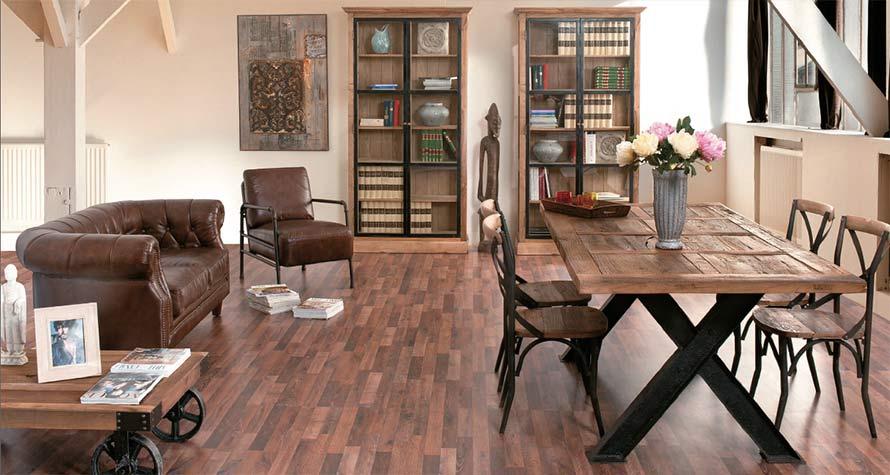 Arredamento vintage moderno mobili retr on line prezzi for Arredamento etnico torino