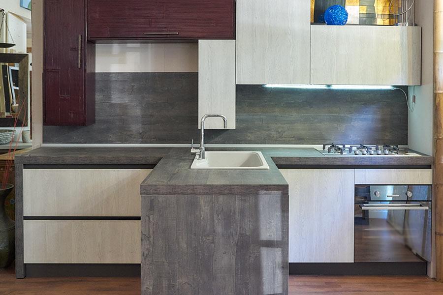 Immagini Cucine Moderne Con Isola. Free Idee Di Cucine Moderne Con ...