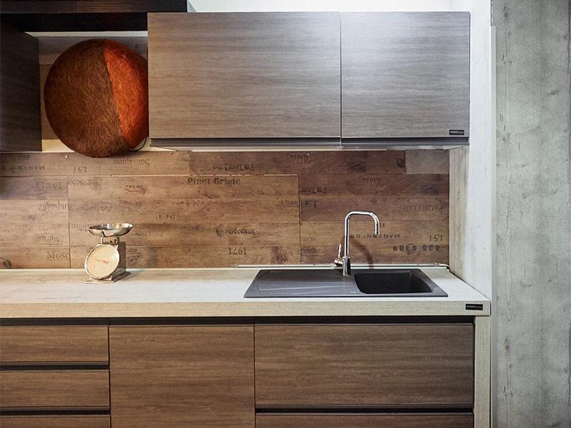 Arredamento Etnico Cucina ~ idee di design per la casa