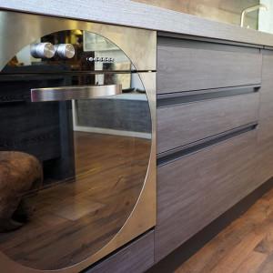 cucina moderna gola