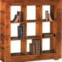 Sedie Etniche Usate.Libreria Etnica Cubi