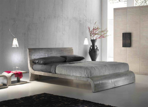 letto wave offerta