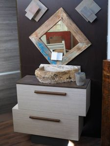 arredo bagno etnico mobili bagno online componibili in stile zen - Mobili Bagno Etnici