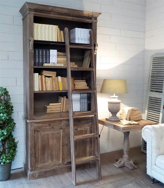 Libreria Scala Versailles - nuovimondi
