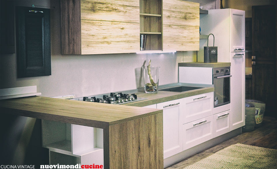 Awesome Cucina Stile Etnico Contemporary - Ideas & Design 2017 ...