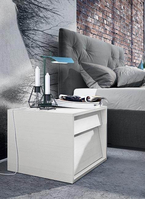 Camera da letto completa in offerta etnico moderna - Camera da letto completa moderna ...