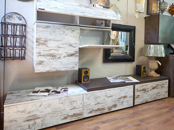 Soggiorni prezzi pareti attrezzate in vendita offerte on line sconti