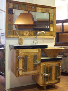 Arredamento vintage mobili stile vintage online prezzi offerte for Arredamento on line offerte