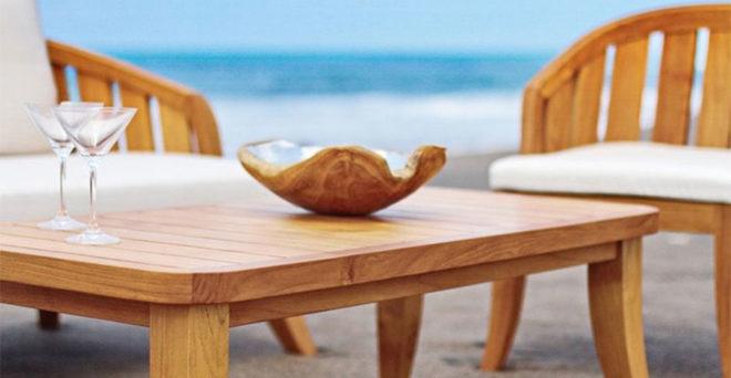 tipologie di legno mobili