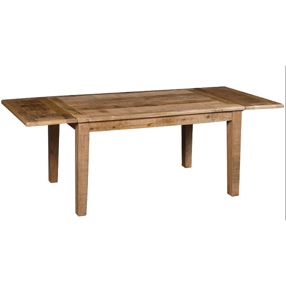 Best tavolo allungabile legno massello gallery for Offerte tavoli
