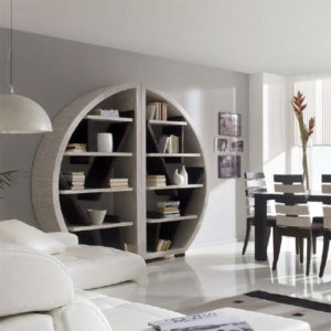libreria rotonda