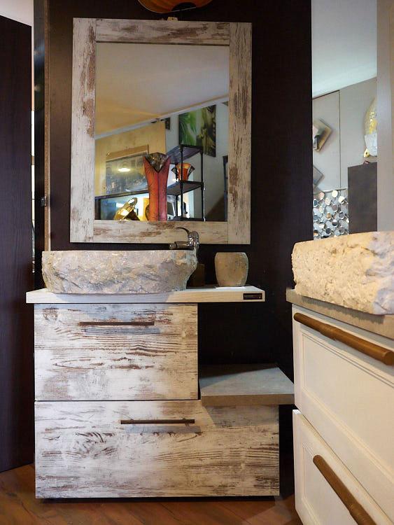 mobili bagno occasioni offerte mobili etnici nuovimondi