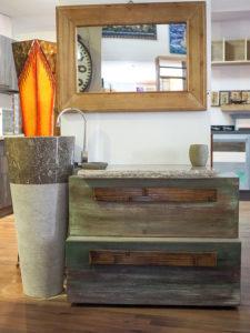 Mobili per cucine su misura torino realizzazioni di mobili per cucina - Mobile bagno etnico ...