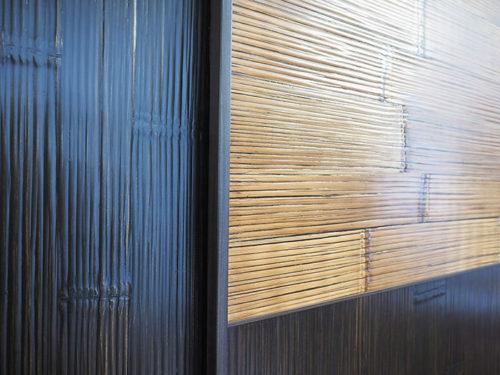 armadio bortoli bambu