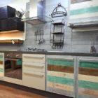 cucina eco vintage
