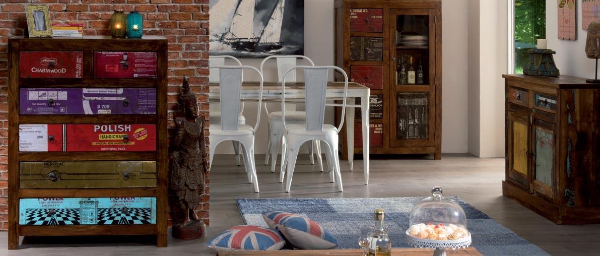 Mobili vintage on line prezzi offerte arredamenti stile for Arredamenti on line